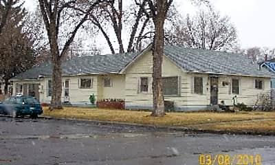 Building, 936 S 1st St, 0