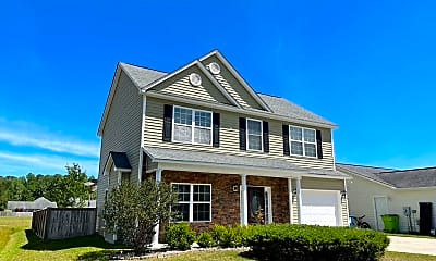 Building, 127 Crooked Run Dr, 1