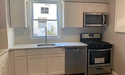 Kitchen, 927 Gaunt St, 1