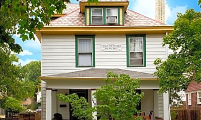 Building, 170 E Oakland Ave, 0