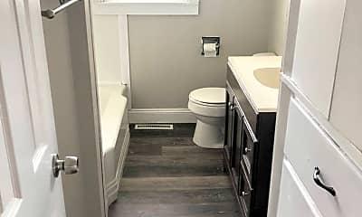 Bathroom, 903 W 21st Ave, 2