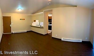 Living Room, 5201 S Union St, 2
