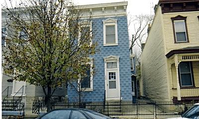 Building, 2250 Flora St, 0