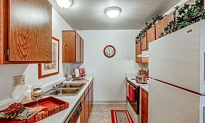 Kitchen, The Vistas, 1