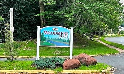 Community Signage, 655 Talcottville Rd 131, 0