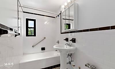 Bathroom, 2728 Henry Hudson Parkway East B-42, 2