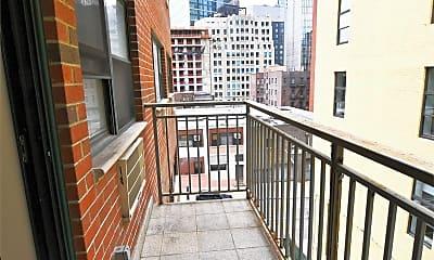 Patio / Deck, 27-16 41st Ave 3D, 2