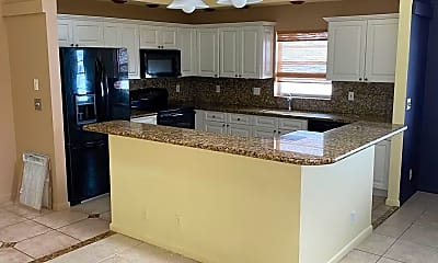 Kitchen, 3962 Dafilee Cir, 1