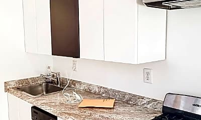Kitchen, 202 E 82nd St, 2