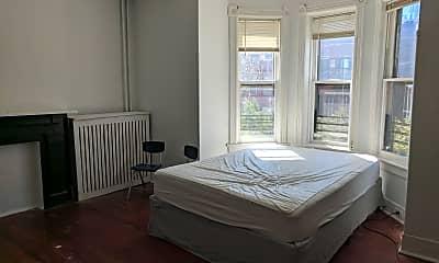 Bedroom, 278 Grand St, 1