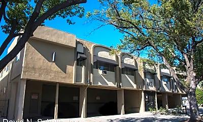 Building, 445 E Verdugo Ave, 0