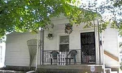 Building, 1943 N Drexel Avenue, 0