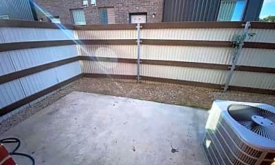 Patio / Deck, 3601 Valley Vista Dr 107, 2