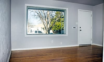 Living Room, 408 Moiselle St, 1