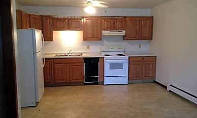 Kitchen, 411 15th Ave NE, 1