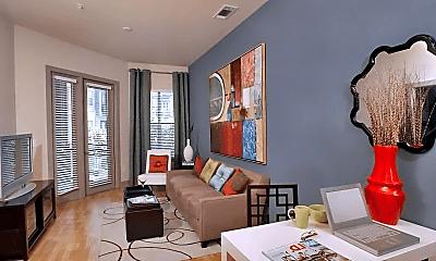 Living Room, 5005 Galleria Rd, 1