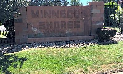 Minnequa Shores Apartments, 1