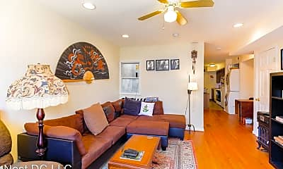 Living Room, 1258 Meigs Pl NE, 1