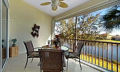 Dining Room, 10125 Colonial Country Club Blvd 1708, 0