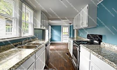 Kitchen, 213 Cain St NE, 2