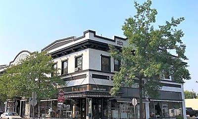 Building, 1330 Huntoon St, 0