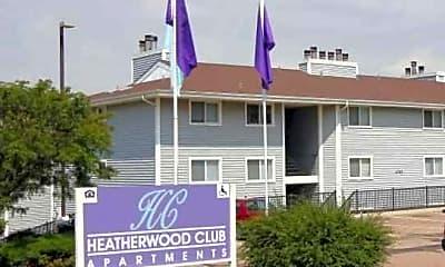 Heatherwood Club Apartments, 0