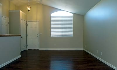 Bedroom, 1139 N 750 W, 1