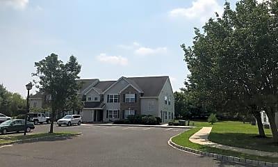 Davenport Village, 0