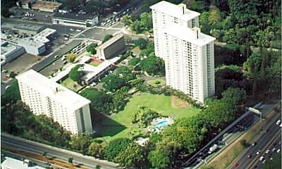 Building, 1515 Nuuanu Ave, 0