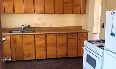 Kitchen, 11 Cypress St, 1