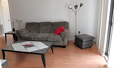Living Room, 62 Shrewsbury Green Dr, 2