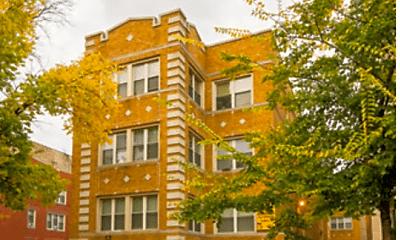 Building, 3608 W Douglas Blvd, 0