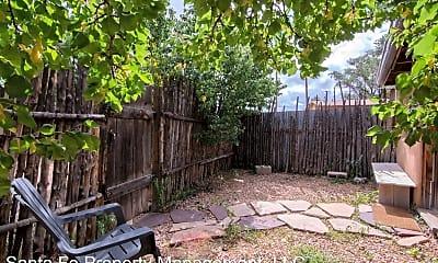 Patio / Deck, 245/247 Casados St, 1