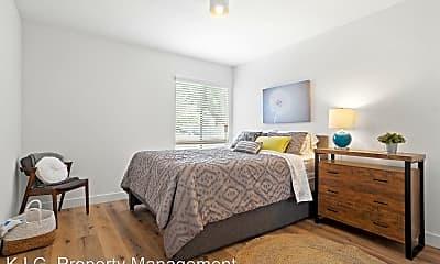 Bedroom, 15432 Gault St., 2