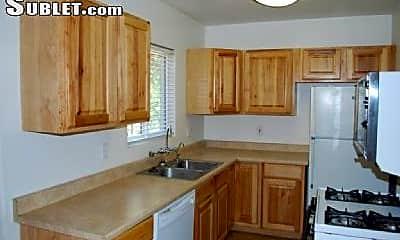 Kitchen, 2501 E Towner St, 1
