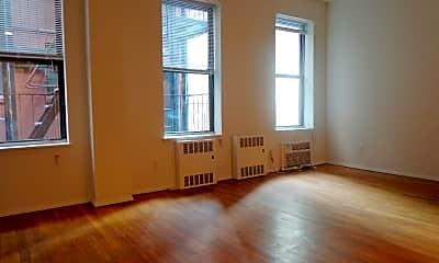 Living Room, 234 E 53rd St, 2