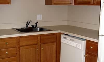 Forest Ridge Apartments, 2