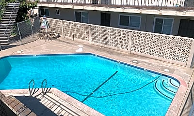 Pool, 218 College Ave, 0