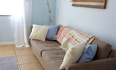 Bedroom, 3605 Ash St, 1