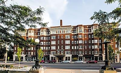 Building, 111 E 16th St, 0