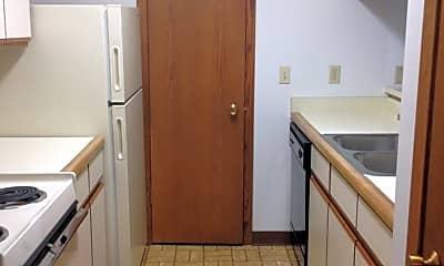 Kitchen, 945 D St, 1