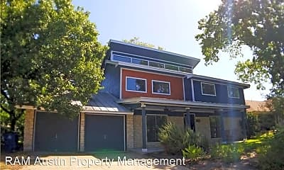 Building, 1820 Richwood Dr, 0