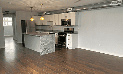 Kitchen, 2495 W Peterson Ave, 1