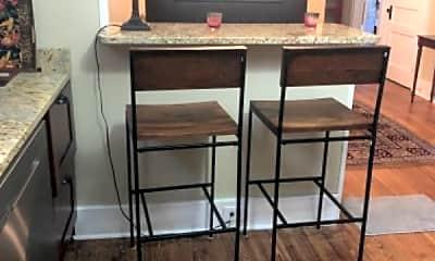 Kitchen, 400 Opelousas Ave, 1