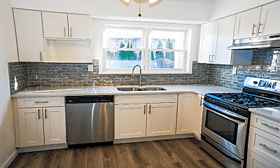Kitchen, 32A Woodedge Ave, 0