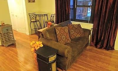 Bedroom, 1560 Center Ave, 1