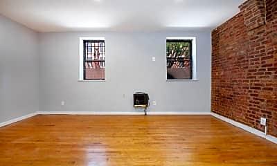 Living Room, 506 E 6th St, 0