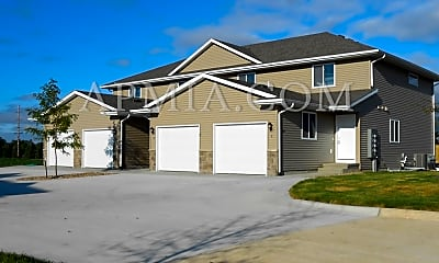 Building, 1115 Prairie Rose Dr SW, 0