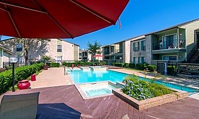 Pool, Meadowbrook, 1