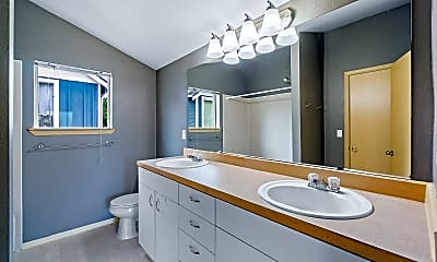 Bathroom, 8619 Delridge Way SW, 2